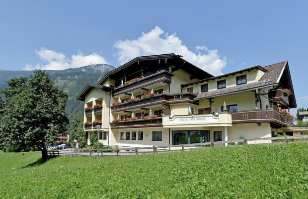 фото отеля Waldheim изображение №25