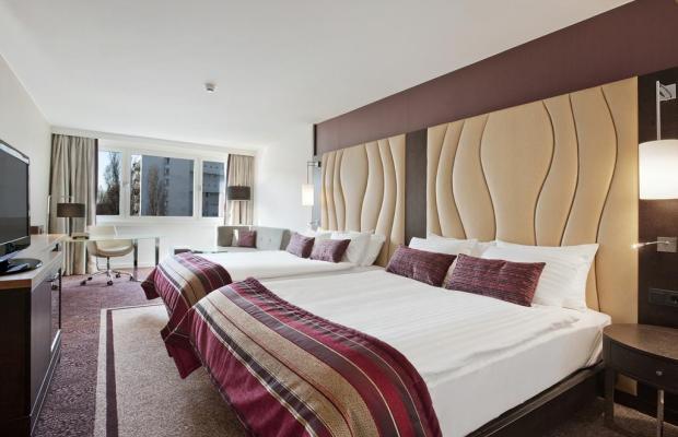 фотографии отеля Hilton Vienna Danube Waterfront изображение №27