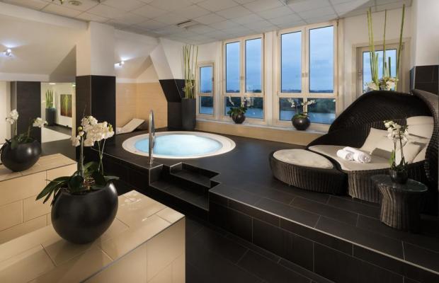фотографии Hilton Vienna Danube Waterfront изображение №4