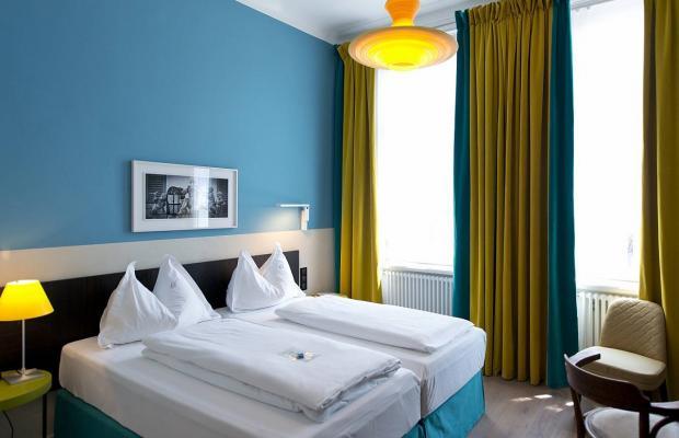 фото Hotel Beethoven изображение №38