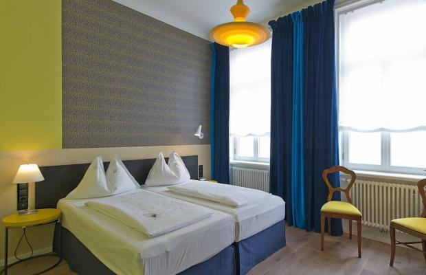 фото отеля Hotel Beethoven изображение №37