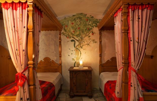 фотографии отеля Alpendomizil Neuhaus изображение №15