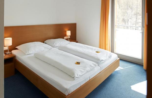 фото отеля Garni Sunshine изображение №17