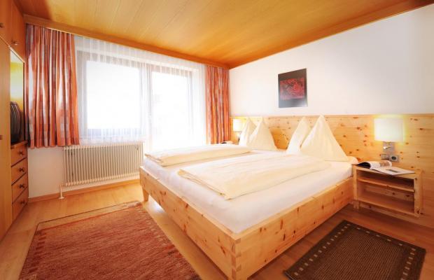 фотографии отеля Gaestehaus Haffner изображение №7