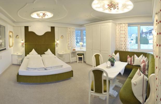 фотографии отеля Apparthotel Veronika изображение №27