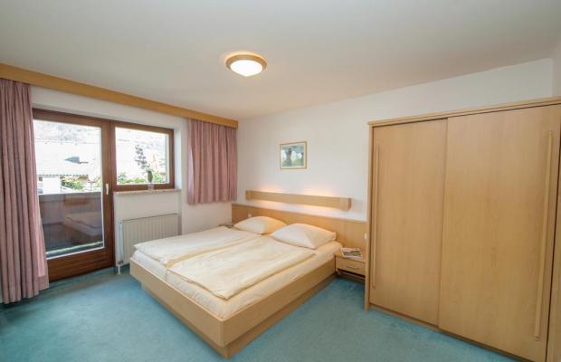 фотографии отеля Appartement Kristall изображение №15