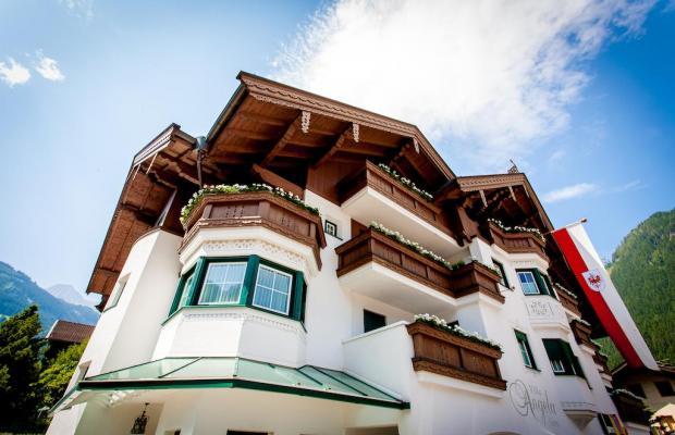 фото отеля Villa Angela изображение №41