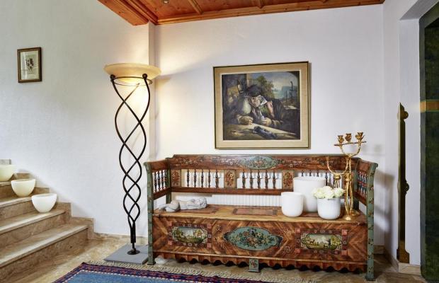 фотографии отеля Villa Angela изображение №23