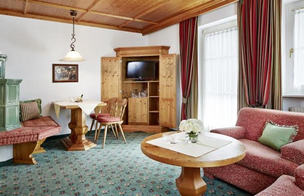фотографии отеля Villa Angela изображение №19