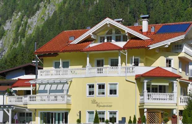 фотографии отеля Villa Romantica изображение №23