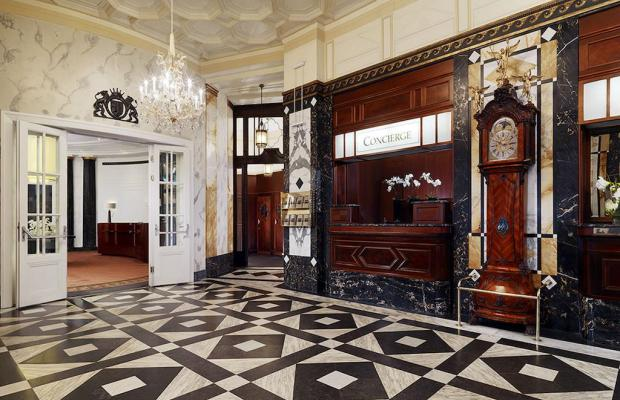 фотографии Hotel Bristol A Luxury Collection изображение №20