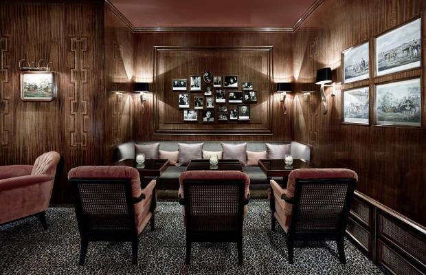 фотографии отеля Hotel Bristol A Luxury Collection изображение №11
