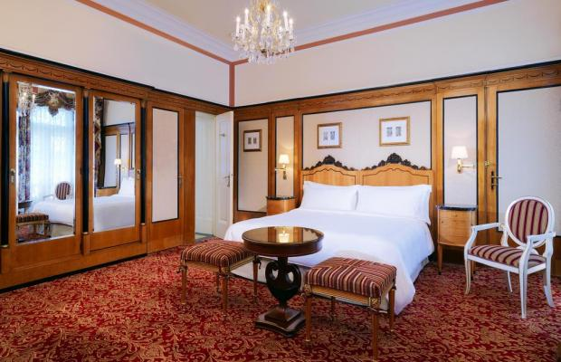 фотографии Hotel Bristol A Luxury Collection изображение №4
