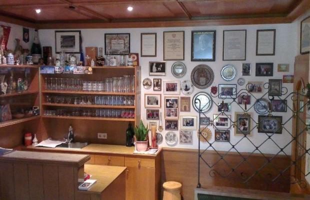 фотографии отеля Fruehstueckspension Claudia изображение №15