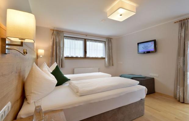 фото отеля Pension Eberharter изображение №21