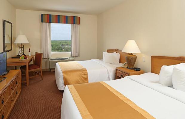 фото отеля Quality Hotel Real Aeropuerto Santo Domingo изображение №5