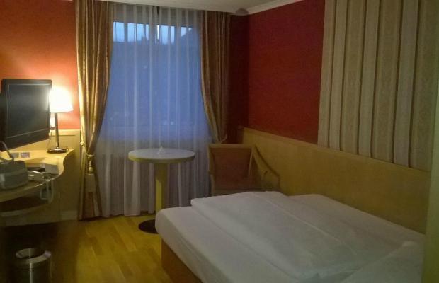 фотографии отеля Austria Trend Hotel Anatol изображение №3