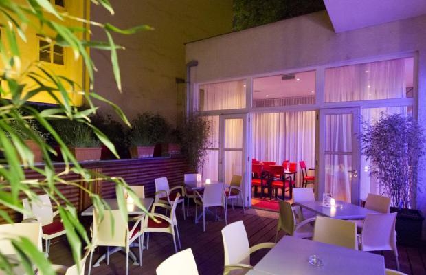 фото отеля Hotel Boltzmann (ex. Arcotel Boltzmann) изображение №37