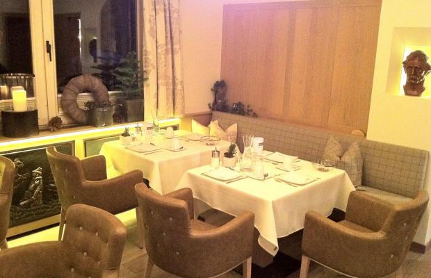 фотографии Alpin Hotel Garni Eder изображение №24