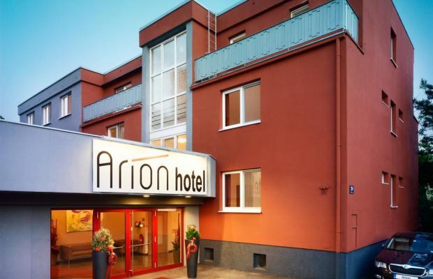 фотографии Arion Airport Hotel изображение №8