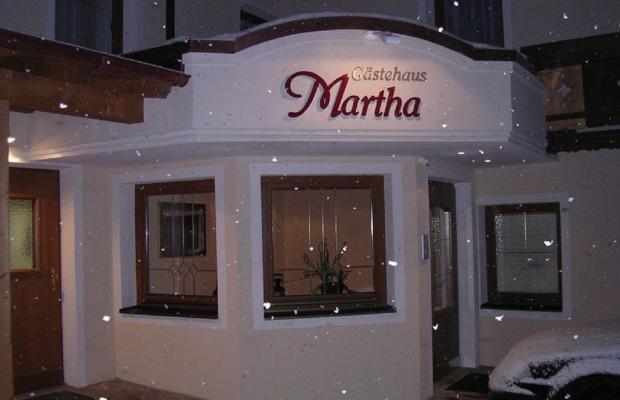 фотографии Gaestehaus Martha изображение №36