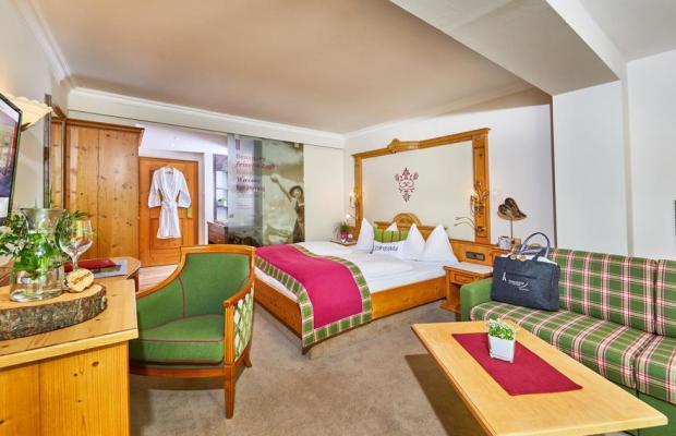 фотографии отеля Sporthotel Alpenblick изображение №11