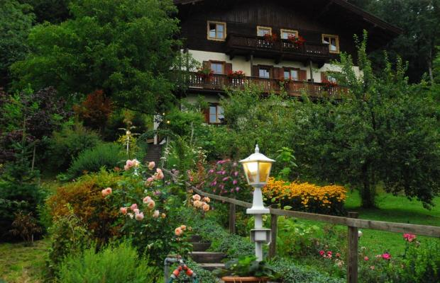 фото отеля Landhaus Antonia изображение №9
