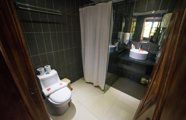 фотографии The MT Hotel изображение №20