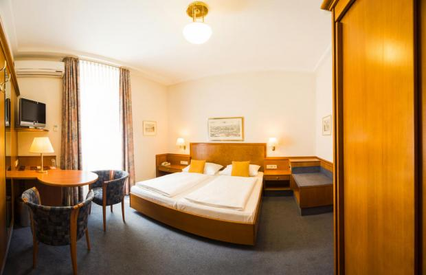 фотографии отеля Austria Classic Hotel Wien изображение №31