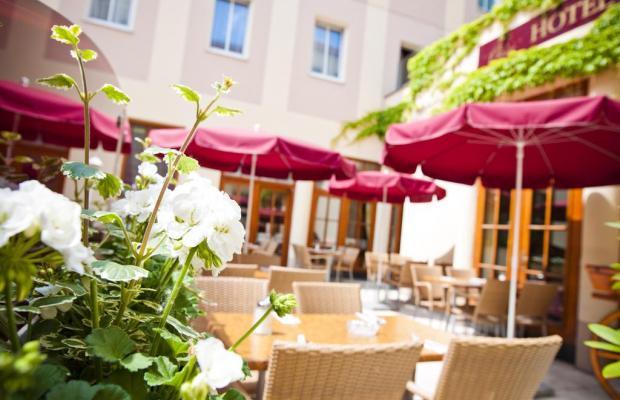 фото Austria Classic Hotel Wien изображение №30