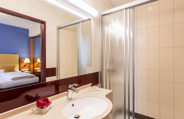 фотографии отеля Austria Classic Hotel Wien изображение №15