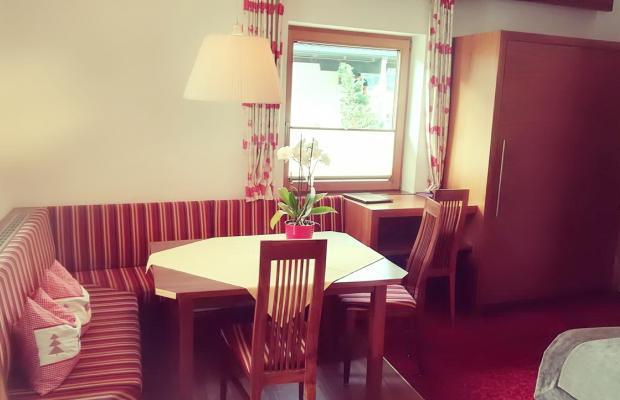 фотографии отеля Austria Apartments изображение №11