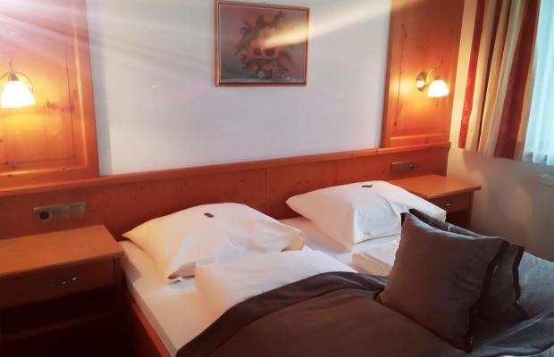 фотографии отеля Austria Apartments изображение №7