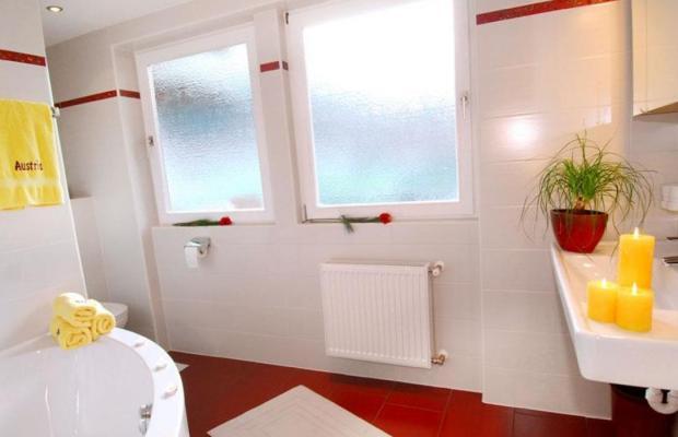 фото отеля Austria Apartments изображение №5