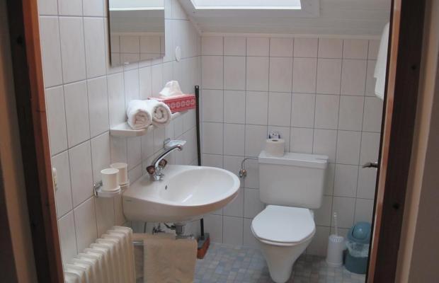 фото отеля Haus Elisabeth изображение №21