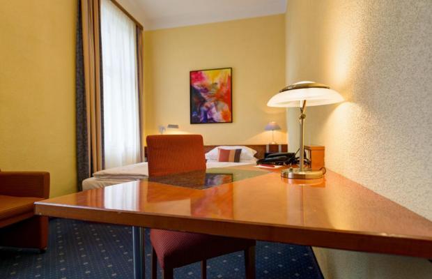 фото отеля Nestroy (ex. Mercure Nestroy Wien) изображение №9
