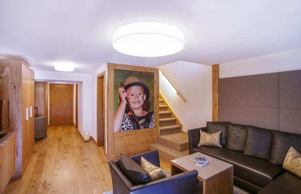 фотографии отеля Leading Family Hotels and Resorts Lowe изображение №7