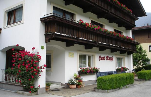 фотографии отеля Haus Margit изображение №7