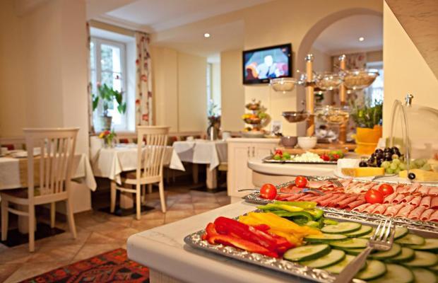 фото Villa Klothilde изображение №10