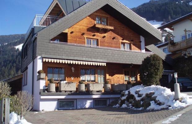 фото отеля Chalet Carolin изображение №1