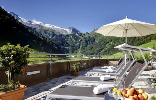 фотографии Hotel Berghof Crystal Spa & Sports изображение №56