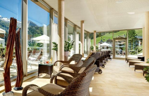 фото Hotel Berghof Crystal Spa & Sports изображение №54