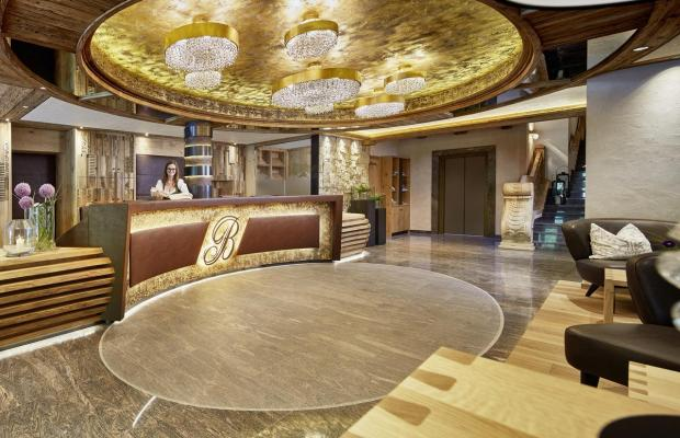 фотографии отеля Hotel Berghof Crystal Spa & Sports изображение №51