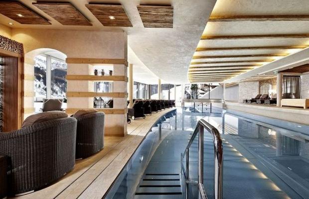 фото Hotel Berghof Crystal Spa & Sports изображение №42