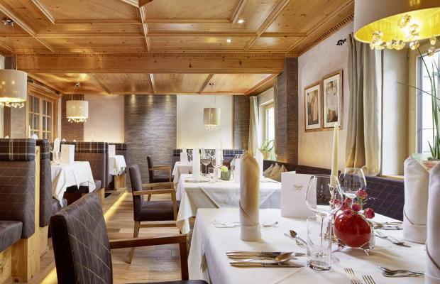 фото отеля Hotel Berghof Crystal Spa & Sports изображение №41