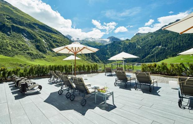 фото Hotel Berghof Crystal Spa & Sports изображение №26