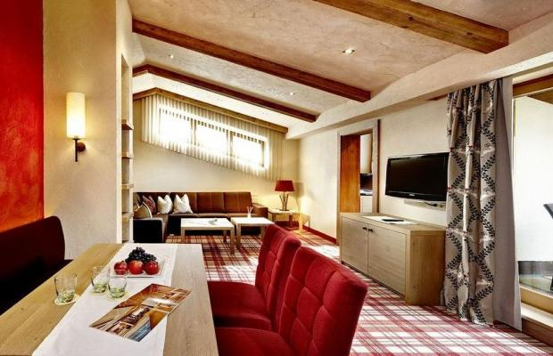 фото отеля Hotel Berghof Crystal Spa & Sports изображение №13
