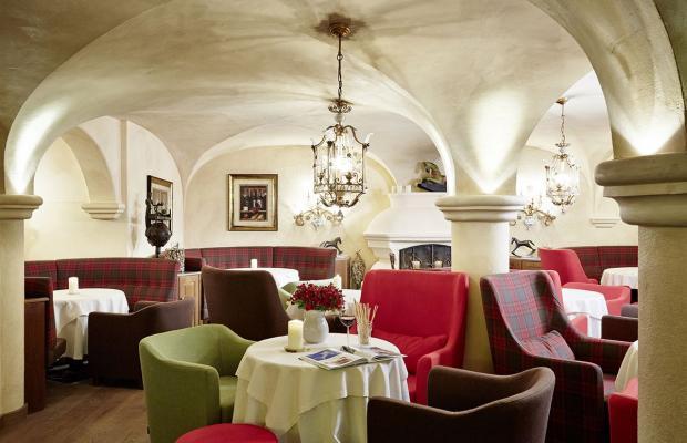 фото отеля Hotel Berghof Crystal Spa & Sports изображение №9