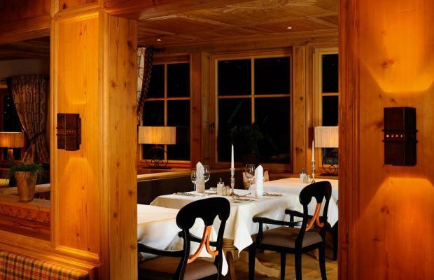 фотографии отеля Hotel Berghof Crystal Spa & Sports изображение №3