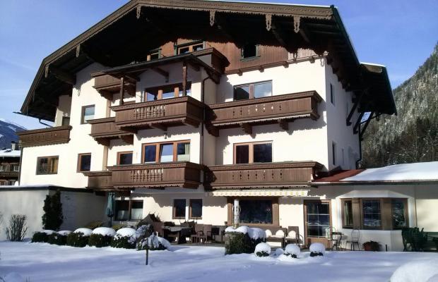 фото отеля Garni Erler изображение №1